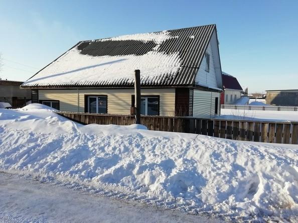 Продам дом, 65 м², Первомайское. Фото 2.