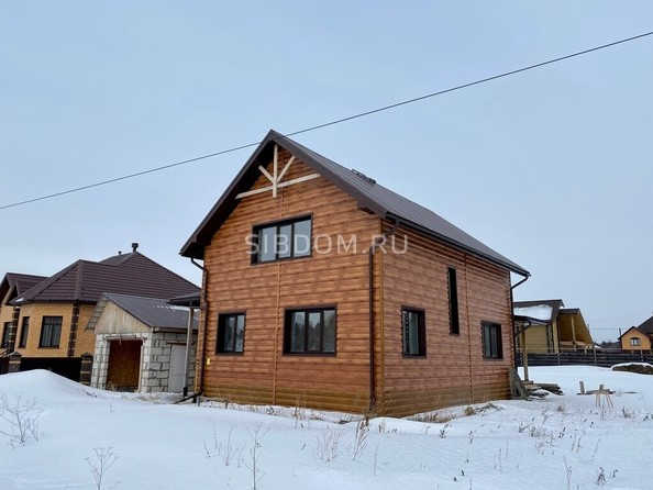 Продам дом, 134 м², Фирсово. Фото 3.