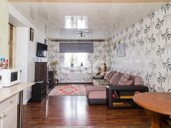 Продам дом, 102 м², Барнаул. Фото 5.