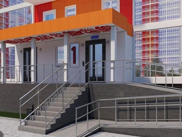 Продам 3-комнатную, 85 м², Северный Власихинский проезд, 98. Фото 6.