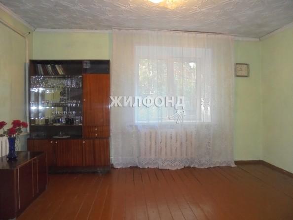 Продам 3-комнатную, 54.4 м², Остановочная ул, 3. Фото 3.