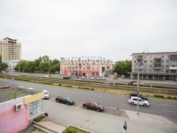 Продам 3-комнатную, 55.9 м², Ленина пр-кт, 96. Фото 10.