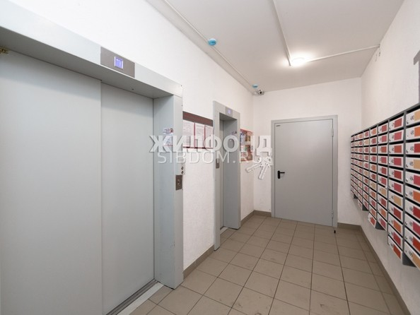 Продам 1-комнатную, 33.72 м², Балтийская ул, 93. Фото 7.