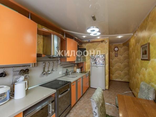 Продам 4-комнатную, 141.7 м², Партизанская ул, 105. Фото 12.