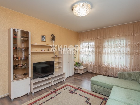 Продам дом, 100.6 м², Барнаул. Фото 22.