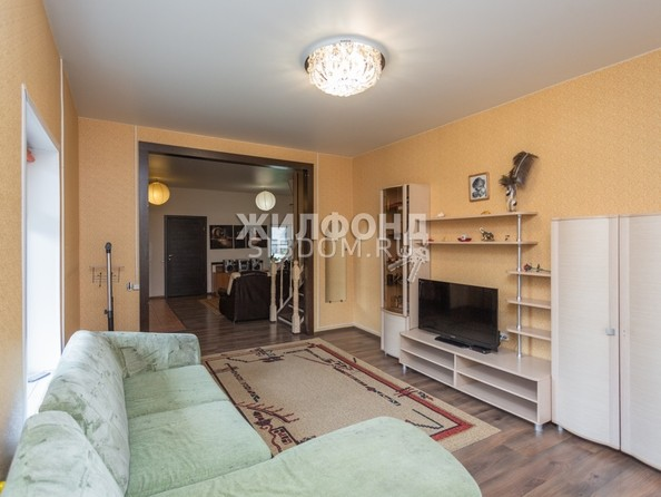 Продам дом, 100.6 м², Барнаул. Фото 23.