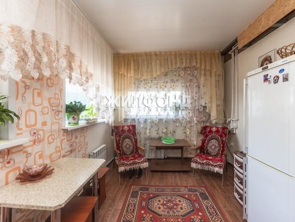 Продам дом, 100 м², Барнаул. Фото 20.