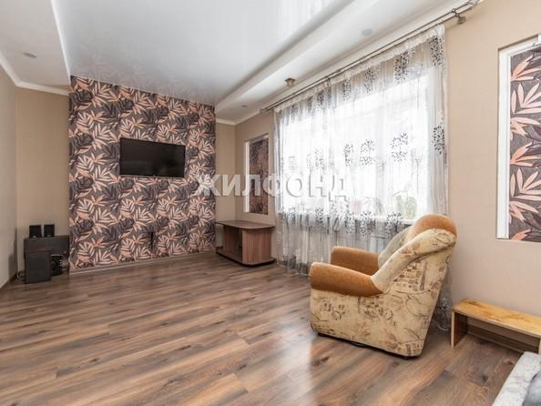 Продам коттедж, 208.6 м², Барнаул. Фото 5.