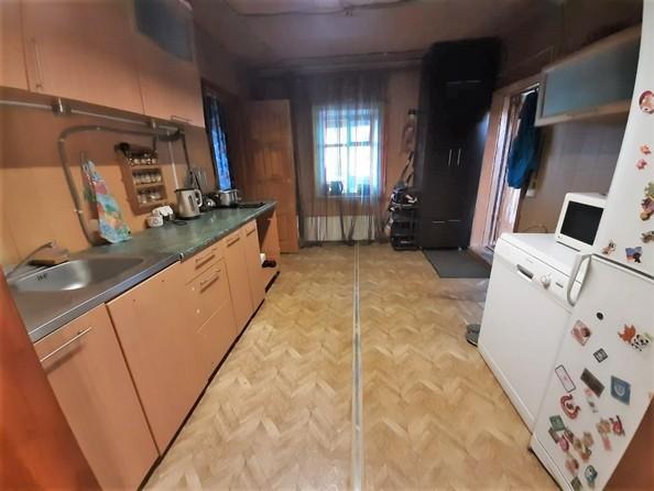 Продам дом, 120 м², Барнаул. Фото 12.