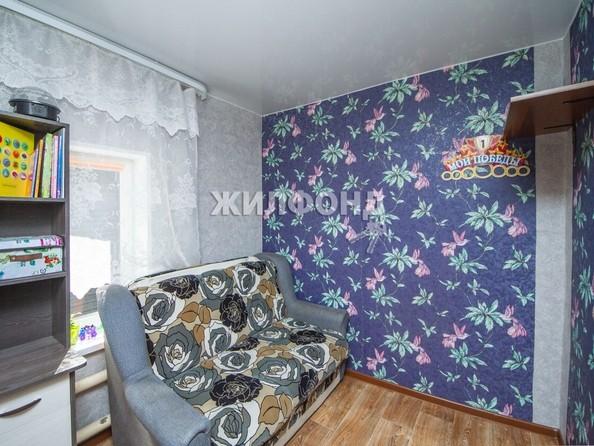 Продам дом, 41.1 м², Барнаул. Фото 3.