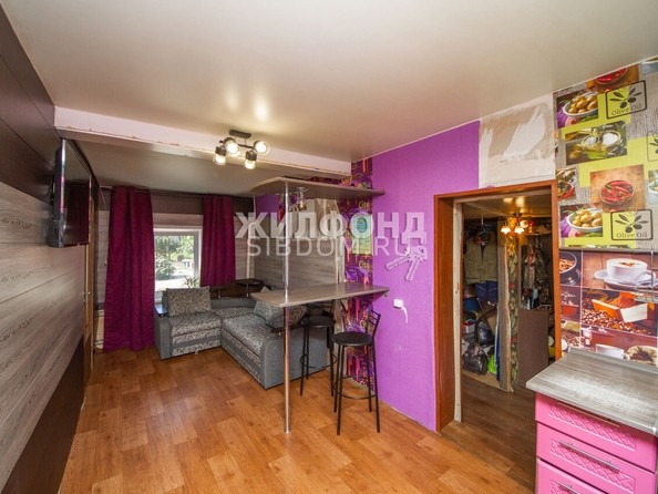 Продам дом, 41.1 м², Барнаул. Фото 7.
