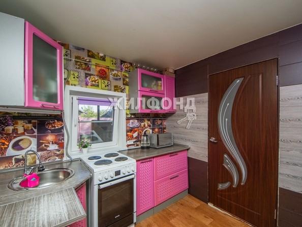 Продам дом, 41.1 м², Барнаул. Фото 9.
