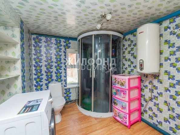 Продам дом, 41.1 м², Барнаул. Фото 10.