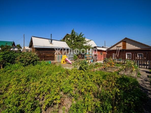 Продам дом, 41.1 м², Барнаул. Фото 16.