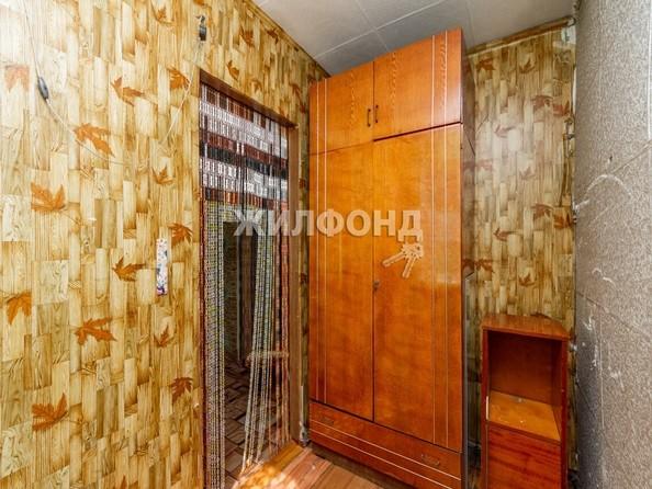 Продам дом, 42 м², Барнаул. Фото 7.