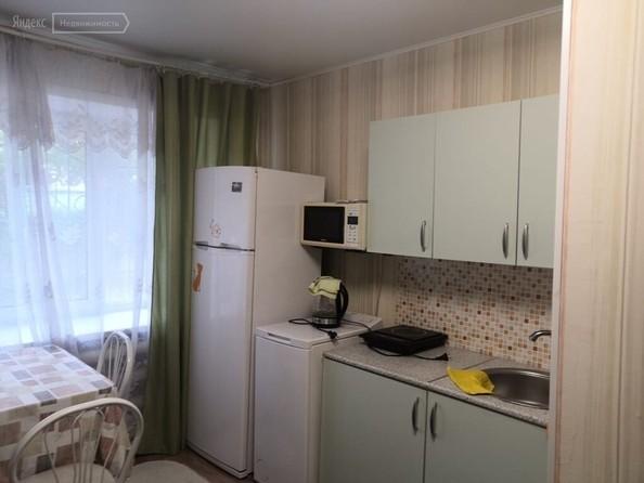 Сдам в аренду 1-комнатную квартиру, 15 м², Барнаул. Фото 1.