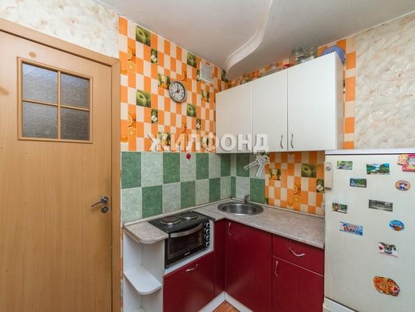 Продам 1-комнатную, 24.2 м², Советской Армии ул, 50Ак1. Фото 10.