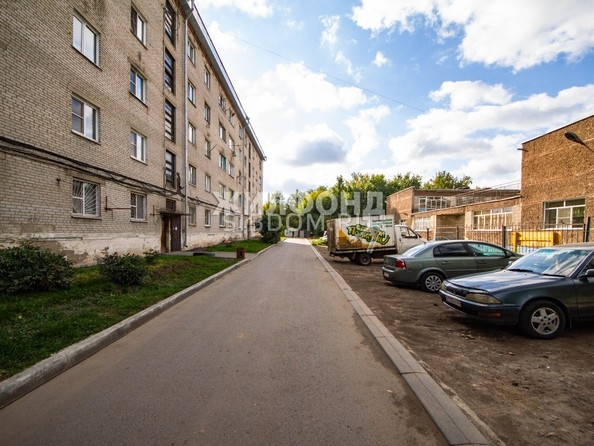 Продам 1-комнатную, 24.2 м², Советской Армии ул, 50Ак1. Фото 15.