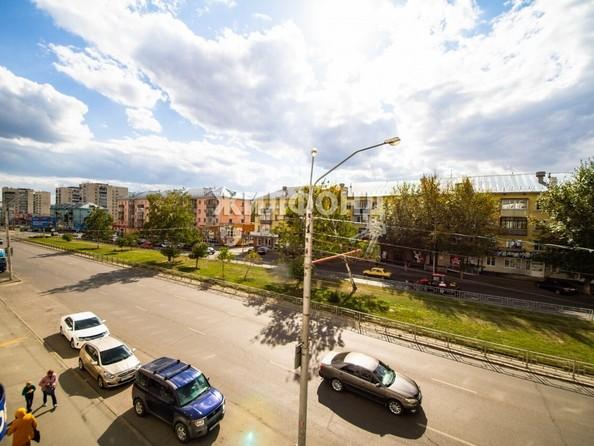 Продам апартаменты, 101 м², Ленина пр-кт, 136. Фото 5.