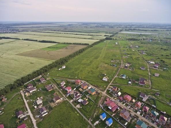 Продам  земельный участок, 10 соток, Барнаул. Фото 4.