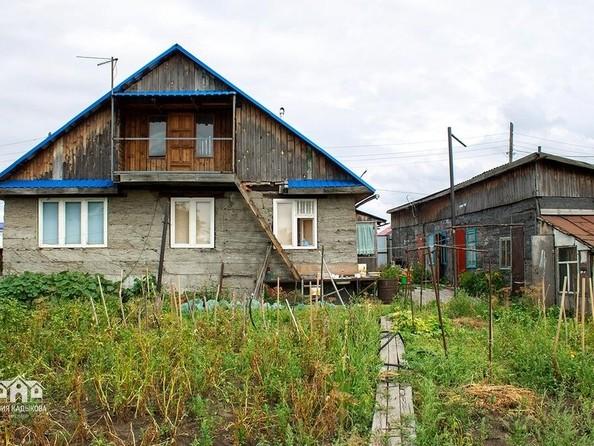 Продам дом, 103 м², Бийск. Фото 2.
