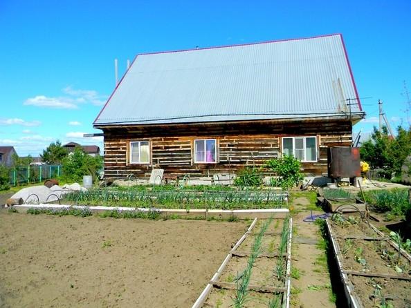 Продам дом, 115.4 м², Новоалтайск. Фото 1.