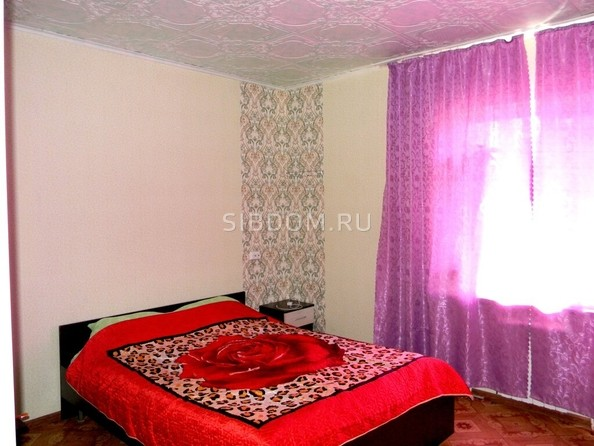 Продам дом, 115.4 м², Новоалтайск. Фото 4.
