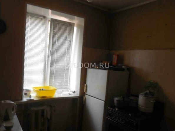 Продам 2-комнатную, 43 м2, Октябрьская ул, 2А. Фото 2.