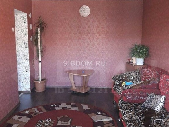 Продам 2-комнатную, 48 м2, Гагарина ул, 73Б. Фото 5.