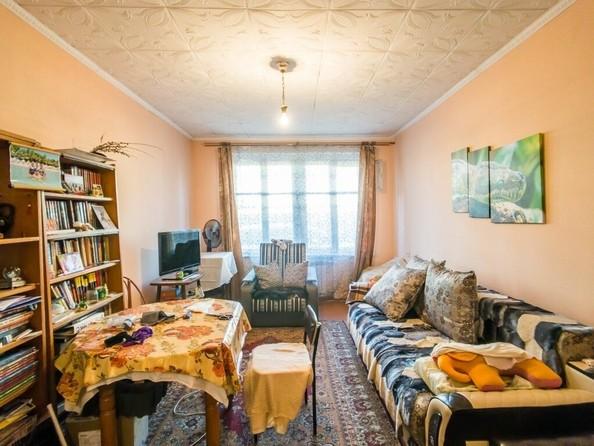 Продам 2-комнатную, 47.7 м2, Широких-Полянского ул, 17. Фото 1.