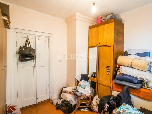 Продам 2-комнатную, 47.7 м2, Широких-Полянского ул, 17. Фото 4.