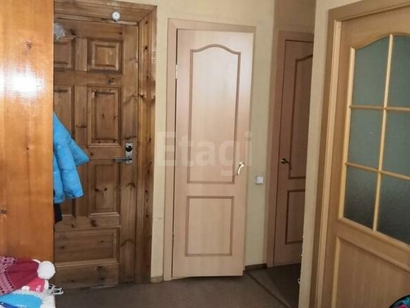 Продам 3-комнатную, 58.8 м², Гармаева ул, 13. Фото 2.
