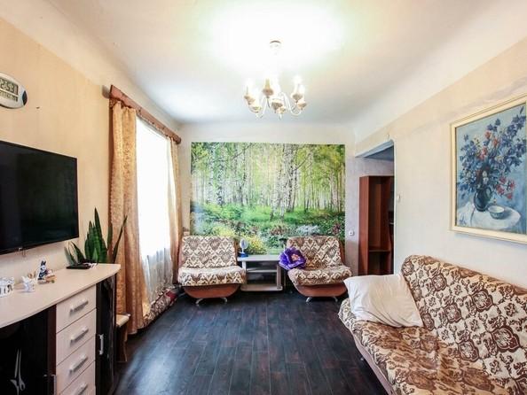 Продам 2-комнатную, 52 м2, Октябрьская ул, 26. Фото 3.