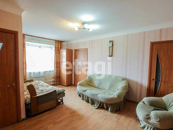 Продам 2-комнатную, 44 м², Гагарина ул, 20. Фото 2.