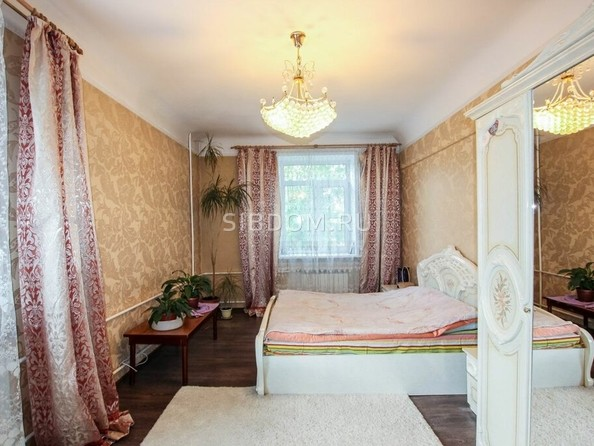 Продам 3-комнатную, 65.8 м², Октябрьская ул, 26. Фото 2.