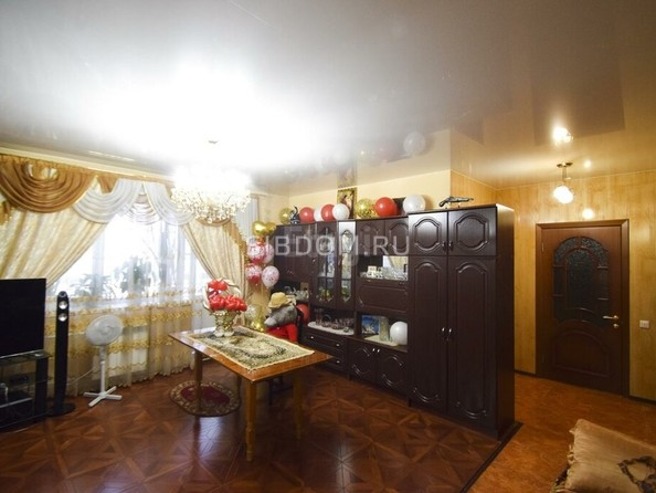 Продам 3-комнатную, 77 м², Кабанская ул, 13Б/1. Фото 2.