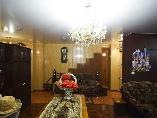 Продам 3-комнатную, 77 м², Кабанская ул, 13Б/1. Фото 4.