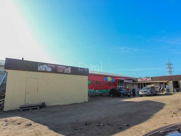 Продам торговое помещение, 1137.8 м², Комарова ул. Фото 1.