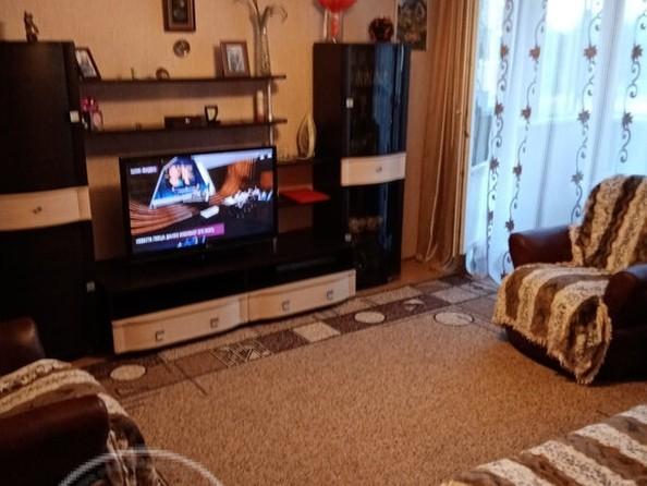 Продам 3-комнатную, 66.2 м2, Ринчино ул, 9. Фото 1.
