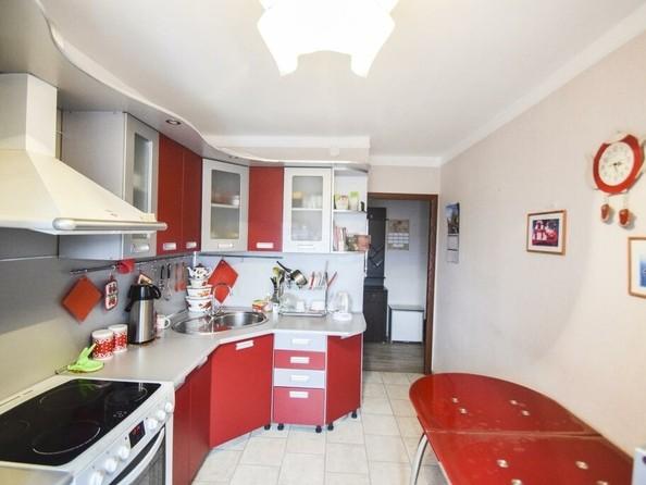 Продам 5-комнатную, 86.9 м², Кабанская ул, 18. Фото 1.