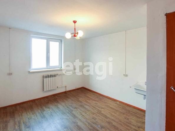Продам 1-комнатную, 13.4 м², Яблоневый пер, 19. Фото 3.