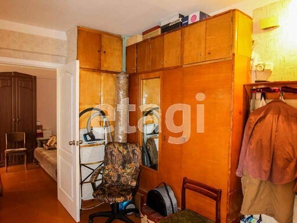 Продам 2-комнатную, 44.8 м2, Юного Коммунара ул, 2. Фото 1.