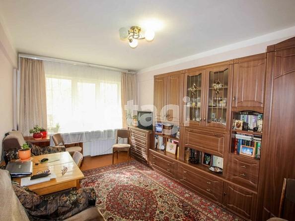 Продам 2-комнатную, 44.8 м2, Юного Коммунара ул, 2. Фото 3.