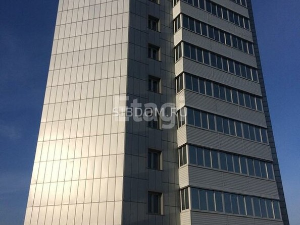 Продам 2-комнатную, 50.8 м², Борсоева ул, 77. Фото 3.