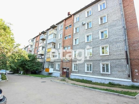 Продам 5-комнатную, 86.4 м2, Буйко ул, 34. Фото 5.