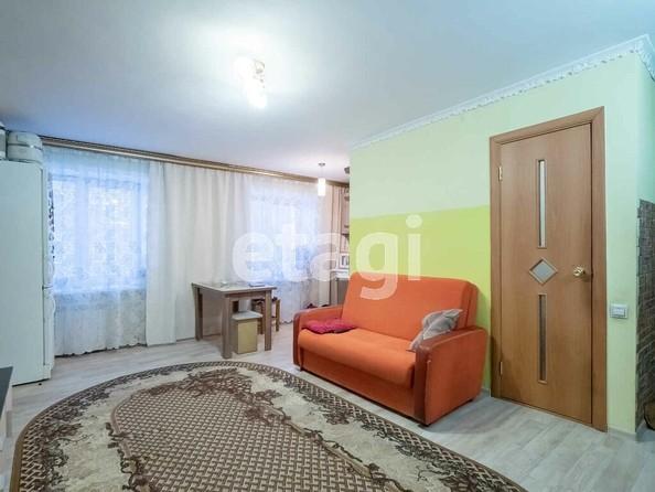 Продам 3-комнатную, 52.7 м², Мерецкова ул, 31. Фото 3.