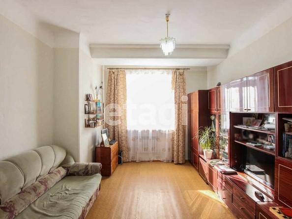 Продам 3-комнатную, 64.7 м2, Октябрьская ул, 21. Фото 2.