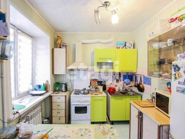 Продам 2-комнатную, 50.8 м2, Комсомольская ул, 2А. Фото 5.