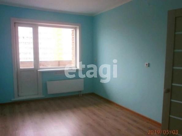 Продам 1-комнатную, 37.5 м2, Ключевская ул, 6Д. Фото 2.