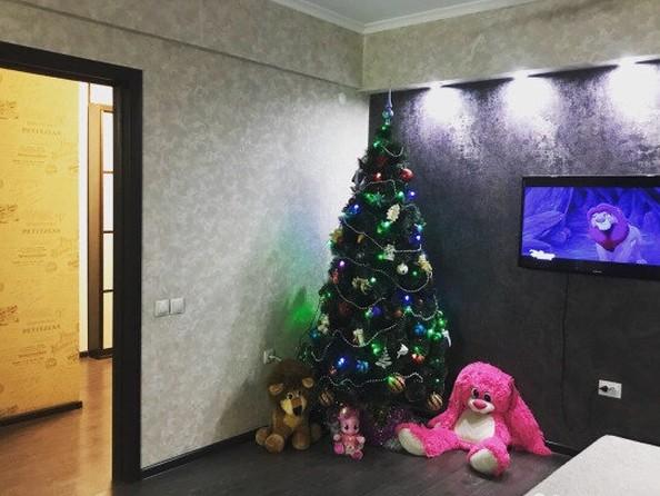Продам 1-комнатную, 48 м2, Ермаковская ул, 7Г. Фото 5.